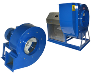 dust extraction fans