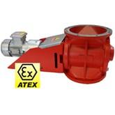 HTSX ATEX Rotary Valve